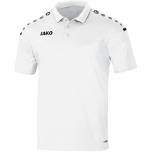 JAKO Polo Champ 2.0 weiss Damen