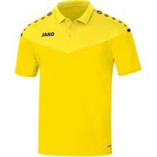 JAKO Polo Champ 2.0 gelb Boys/Girls