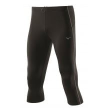 Mizuno 3/4 Tight Biogear 1000 schwarz/charcoal Herren