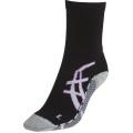 Asics Laufsocke Trail Running schwarz/violett Damen