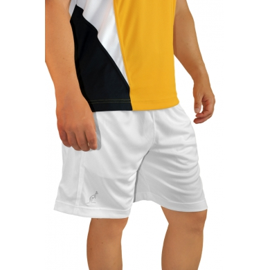 Australian Short Basic weiss Herren