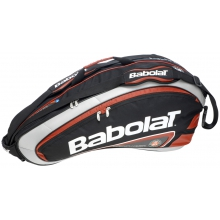 Babolat Racketbag Pro Team 2012 French Open 6er