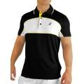 Australian Polo Club 2012 weiss/schwarz Herren (Größe L+XXL)