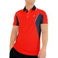 Australian Polo Club 2012 rot Herren (Größe XL)
