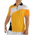 Australian Polo Shine 2012 gelb/weiss Herren