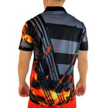 Australian Polo Flame 2012 gelb Herren (Größe S)