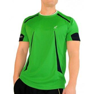 Australian T-Shirt Club 2012 grün Herren (Größe M)