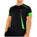 Australian T-Shirt Club 2012 darknavy/grün Herren (Größe L)
