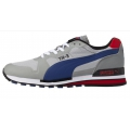 Puma TX-3 Tech infused grau Sneaker Herren