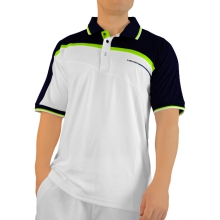 Head Polo Filippo 2012 weiss/navy Herren