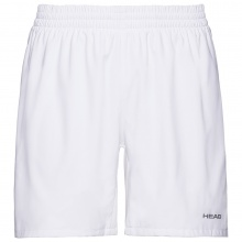 Head Short Club 2019 weiss Herren