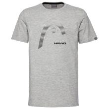 Head Tshirt Club Carl 2021 hellgrau Herren
