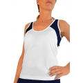 Head Tank Club 2012 weiss/navy Damen
