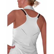 Head Kleid Performance 2011 weiss Damen