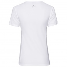 Head Shirt Club Technical 2019 weiss Damen