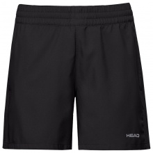 Head Short Club 2019 schwarz Damen