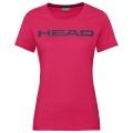 Head Shirt Club Lucy 2021 (100% Baumwolle) magenta Damen