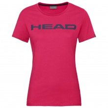 Head Shirt Club Lucy 2019 magenta/dunkelblau Damen