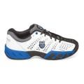 KSwiss BigShot Light weiss/blau Tennisschuhe Boys