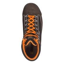 AKU Slope Micro GTX schwarz/orange Trekking-Wanderschuhe Herren