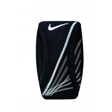 Nike Running Shoe Wallet schwarz