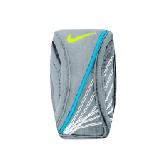 Nike Running Shoe Wallet grau