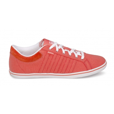 KSwiss Hof IV T VNZ orange Sneaker Damen
