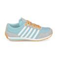 KSwiss Gorzell Sneaker blau/grau Damen (Größe 37+41,5)