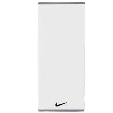 Nike Duschtuch Fundamental weiss 120x60cm