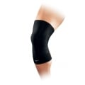 Nike Closed Patella Knee Sleeve schwarz