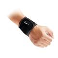 Nike Handgelenkbandage Wrap schwarz