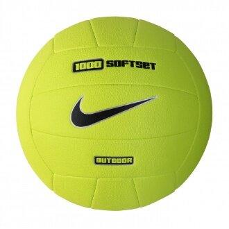 Nike Beachvolleyball Softset 1000 gelb