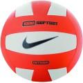 Nike Beachvolleyball Softset 1000 orange/weiss