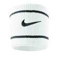 Nike Schweissband Dri Fit weiss 2er