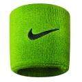 Nike Schweissband Swoosh atomic grün 2er
