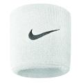 Nike Schweissband Swoosh weiss 2er