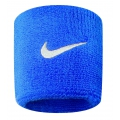 Nike Schweissband Swoosh royal 2er