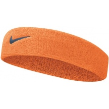 Nike Stirnband Swoosh orange 1er