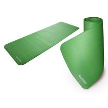 Schildkröt Fitnessmatte grün