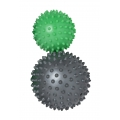 Schildkröt Fitness Noppenball-/Massageball Set