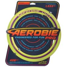 Aerobie Wurfring Pro NEW 33cm gelb