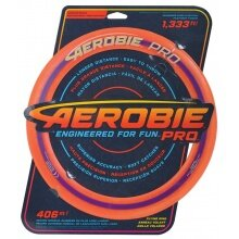 Aerobie Wurfring Pro NEW 33cm rot