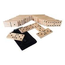 Jumbo-Domino mit 28 Teilen
