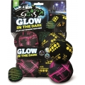 Crossboccia-Set PRO Night Glow - Record Lines