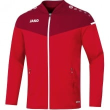 JAKO Präsentationsjacke Champ 2.0 rot Boys/Girls