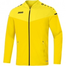 JAKO Präsentationsjacke Champ 2.0 gelb Boys/Girls
