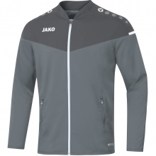JAKO Präsentationsjacke Champ 2.0 grau Boys/Girls