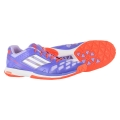 Adidas Feather violett Badmintonschuhe Damen