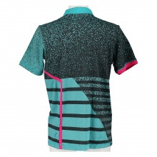 adidas Tennis-Polo Seasonal 2018 petrol Herren