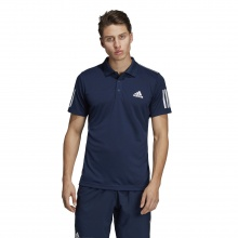 adidas Polo Club 3 Stripes 2020 navy Herren